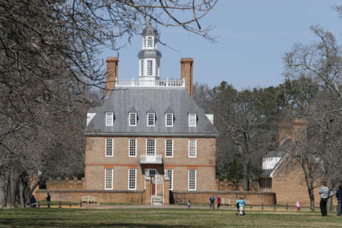 Virginia tourism sets record, outpaces national gains