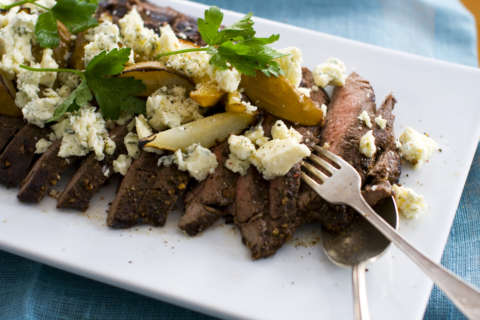 Recipes and tips to raise your grilling game