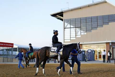 142nd Preakness Stakes preview, odds and predictions