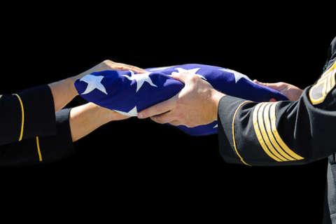 Military Appreciation Month: Remembering the fallen