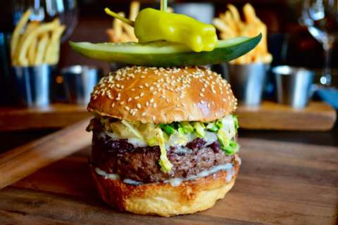 Where to find the best burgers in DC