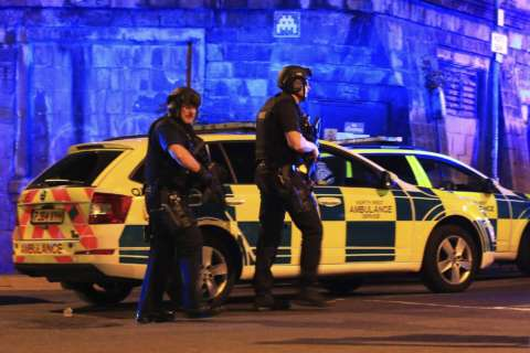 Manchester attack likely to trigger US security changes