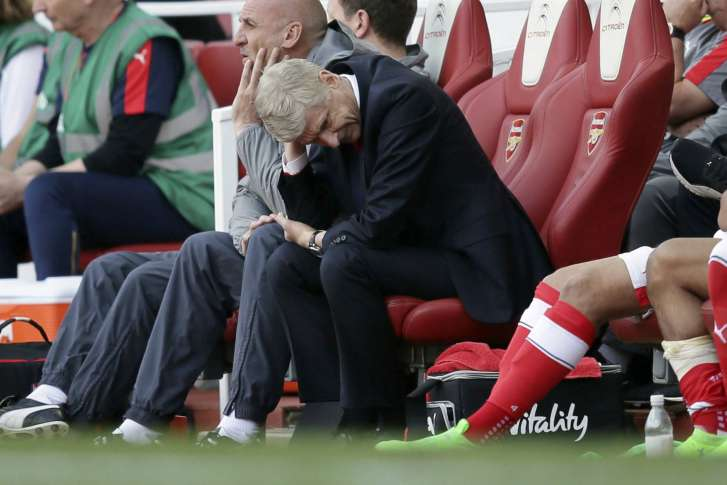 Arsene Wenger Speaks On Arsenal's Miss of Top 4 Spot, Champions League