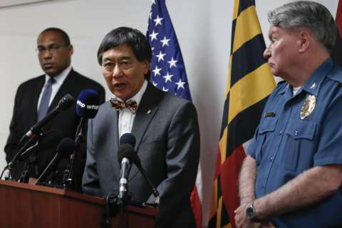 University of Maryland president announces anti-hate action plan