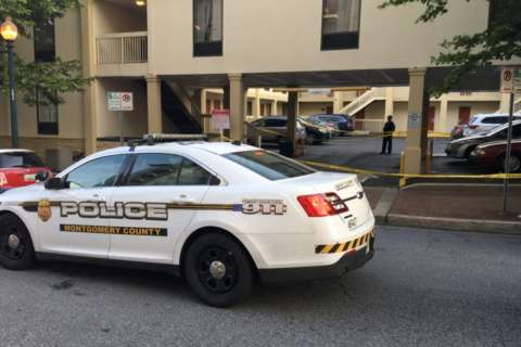 2 charged in homicide at Silver Spring motel
