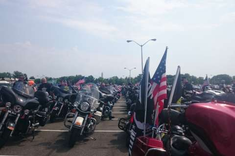 Rolling Thunder returns to DC to honor those we have lost