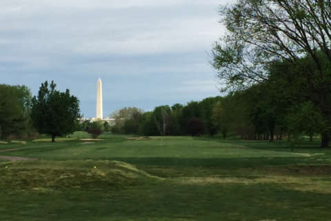 Playing Through: East Potomac Golf Course