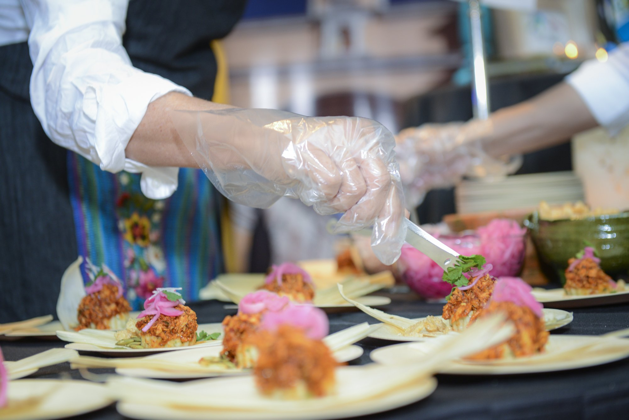 Latimes Food Festival
