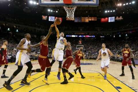 2017 NBA Finals predictions
