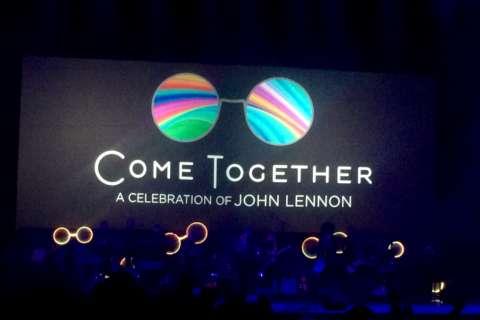 Come Together: Kennedy Center Spring Gala celebrates John Lennon