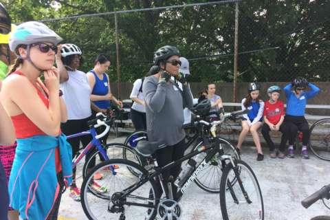 3 things to check before you hop on your bike