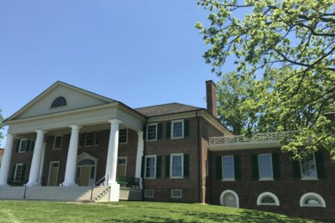 The Montpelier Foundation votes to share oversight of James Madison's home with descendants of slaves