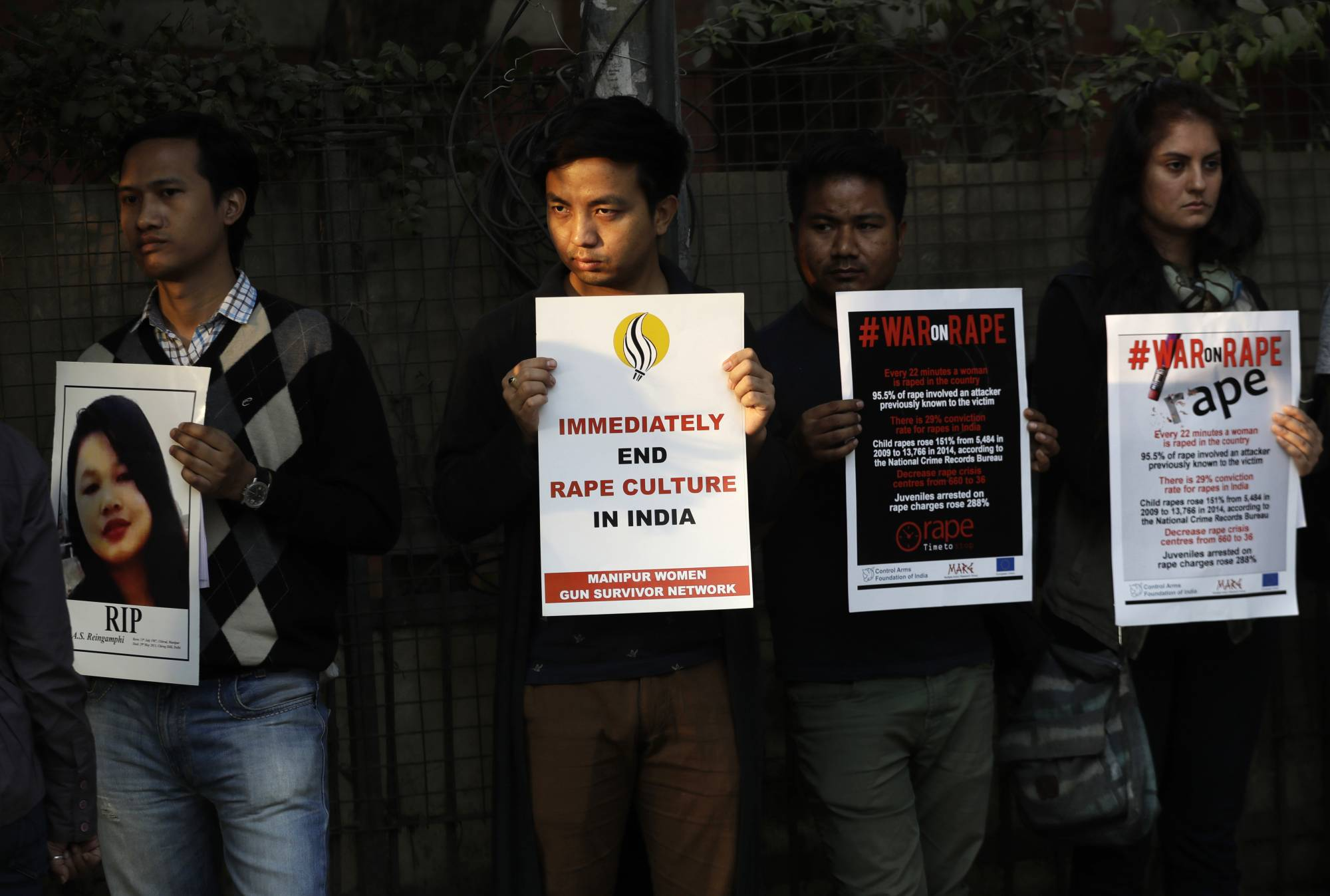 delhi gang rape New delhi-- india's top court on friday upheld the death sentences of four men who were convicted in the fatal gang-rape and torture of a 23-year-old medical student on a moving bus in the indian .