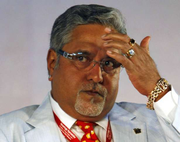Mallya guilty of contempt: SC