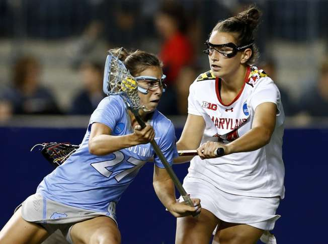 Both Terps lacrosse teams look for Final Four redemption