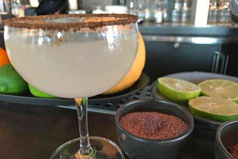 Recipe: Shake up Cinco de Mayo with a mezcal cocktail