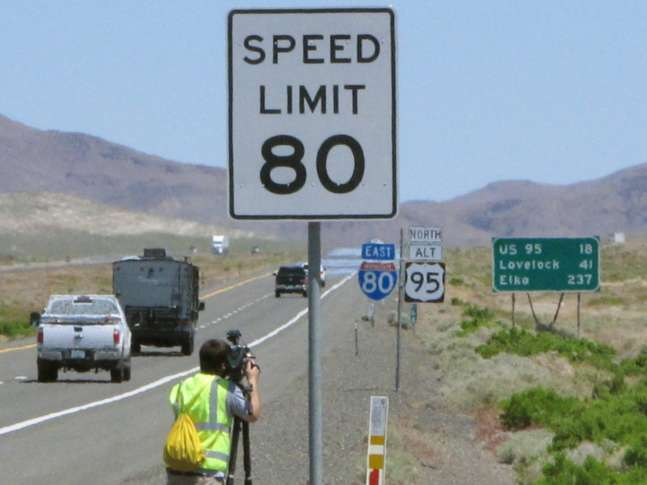 an analysis of state speed limit in virginias state and interstate highways Speed limit rural interstate highways safety virginia departments of state states, on which the speed limit remained at 55.