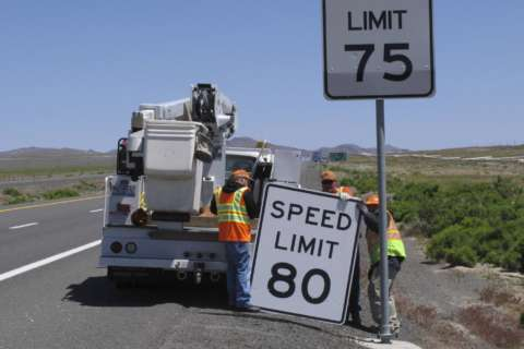 Speed kills: What higher speed limits cost in lives
