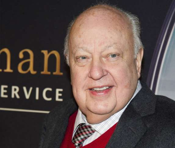 Roger Ailes dead at age 77