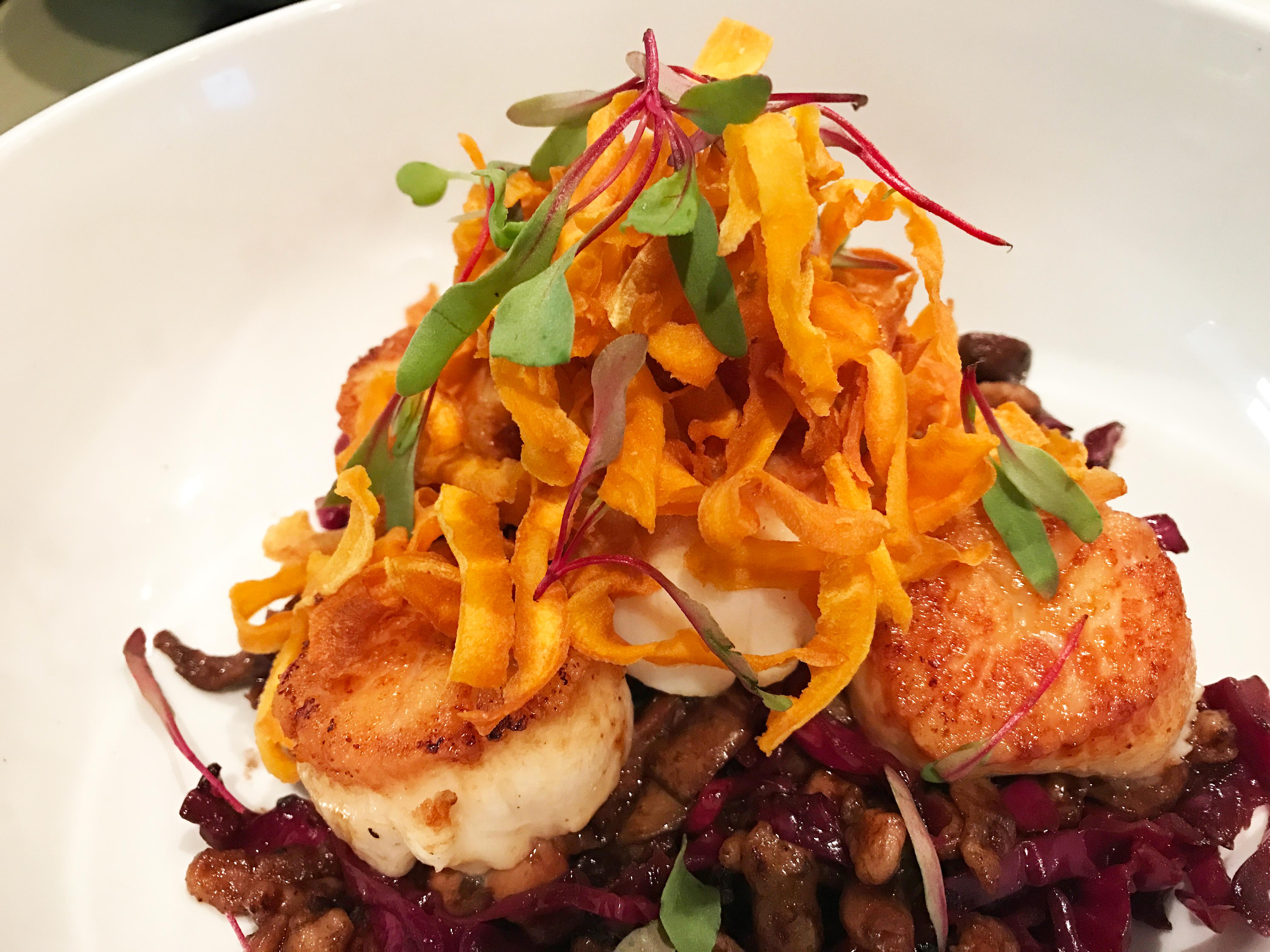 Bethany Beach Fine Dining Restaurants