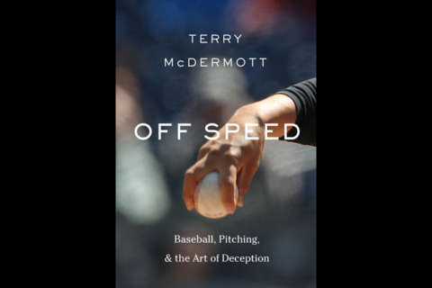 Throwing a change-up, author tells his personal baseball tale