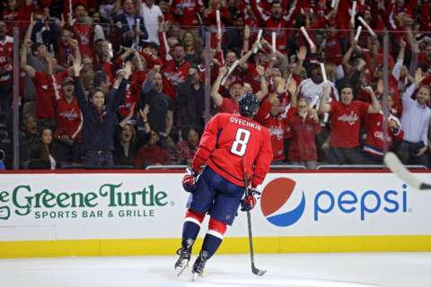 Column: Down 3-1, now is perfect time for Caps to end curse