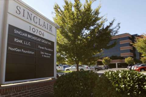 Sinclair Broadcast to expand Md. HQ, add hundreds of jobs