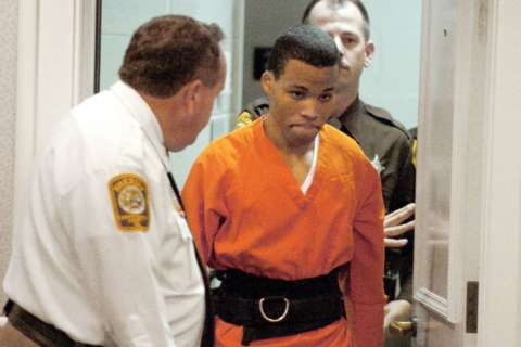 Va. prosecutor mulls new trial for sniper Lee Boyd Malvo