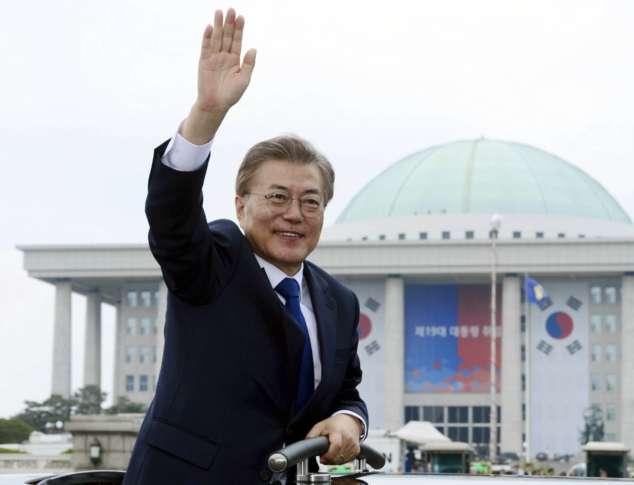 Hope for better China-South Korea relations after election