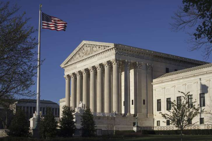 Supreme Court Rejects North Carolina Congressional Districts
