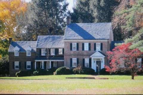 Kickstarter campaign aims to save Johns Hopkins birthplace