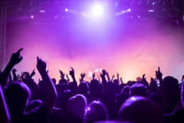Summer concert season is just around the corner, and Live Nation is turning up the heat by offering fans concert tickets for around $20 starting 8 a.m. May 2. (Thinkstock)