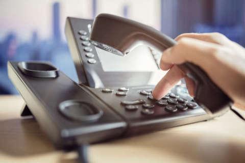 Jury duty phone scam springs up again