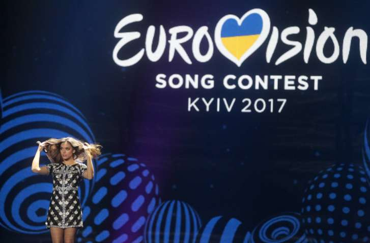 Eurovision Song Contest Finale To Stream Live On YouTube This Saturday