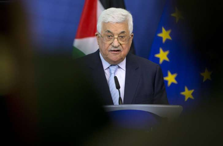 Trump Meets Palestinian Leader Abbas to Weigh Peace Prospects