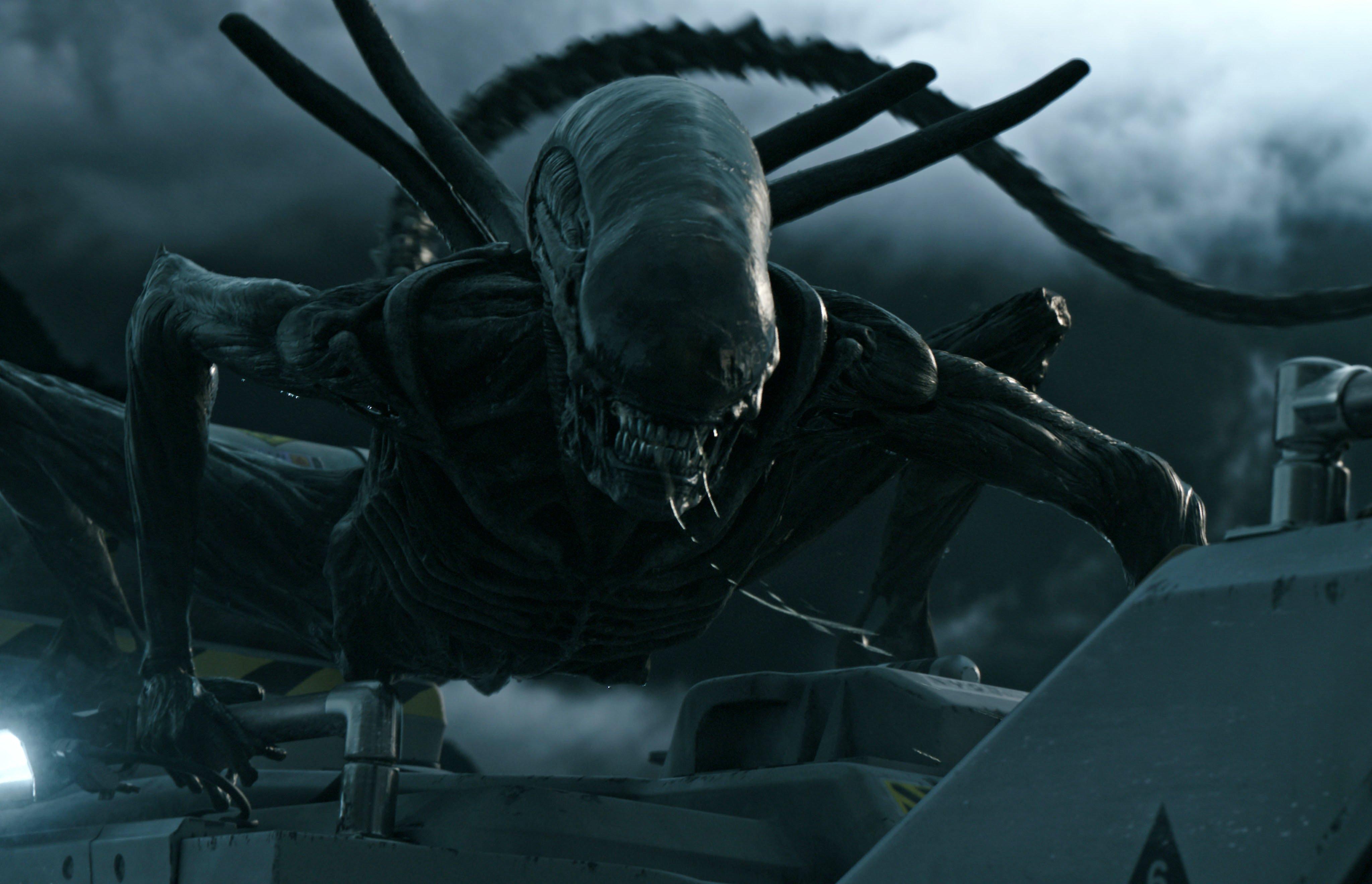 Image Result For Alien Covenant Review