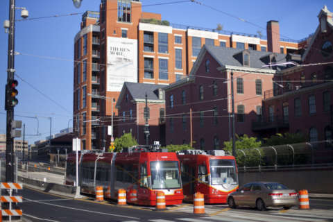 DC Streetcar extensions are 'a high priority' for budget