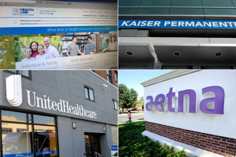 Health insurance companies seek rate hikes up to 40 percent in DC