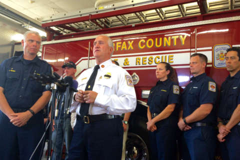 Fairfax Fire investigates report of supervisor who condoned bullying
