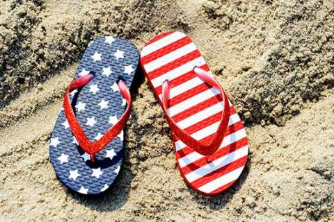 Summer health hazards to watch out for during Memorial Day