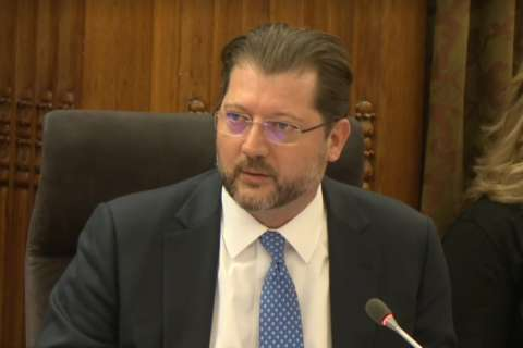 David Grosso won't seek 3rd term on DC Council