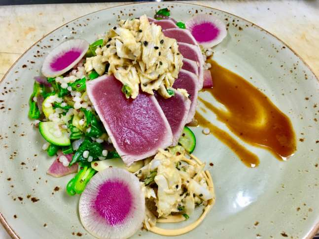 Ocean City Restaurant Recommendations Wtop