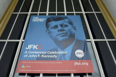 Kennedy Center's JFK Centennial culminates with final week of events