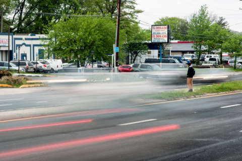 Stretch of highway has been deadly for Prince George's Co. pedestrians