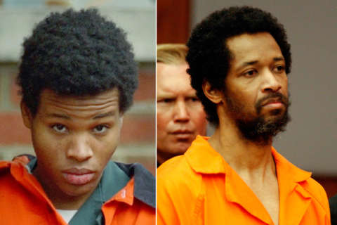 Malvo wins chance for new sentence in DC sniper case