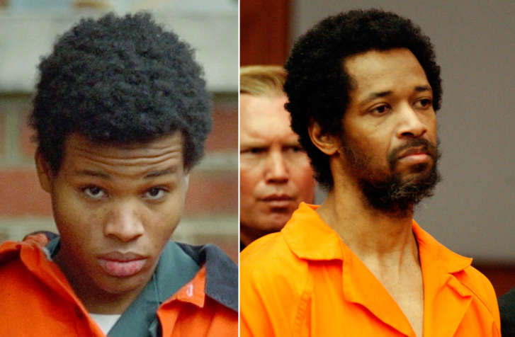 Without-Parole Sentences For DC Sniper Thrown Out By Judge