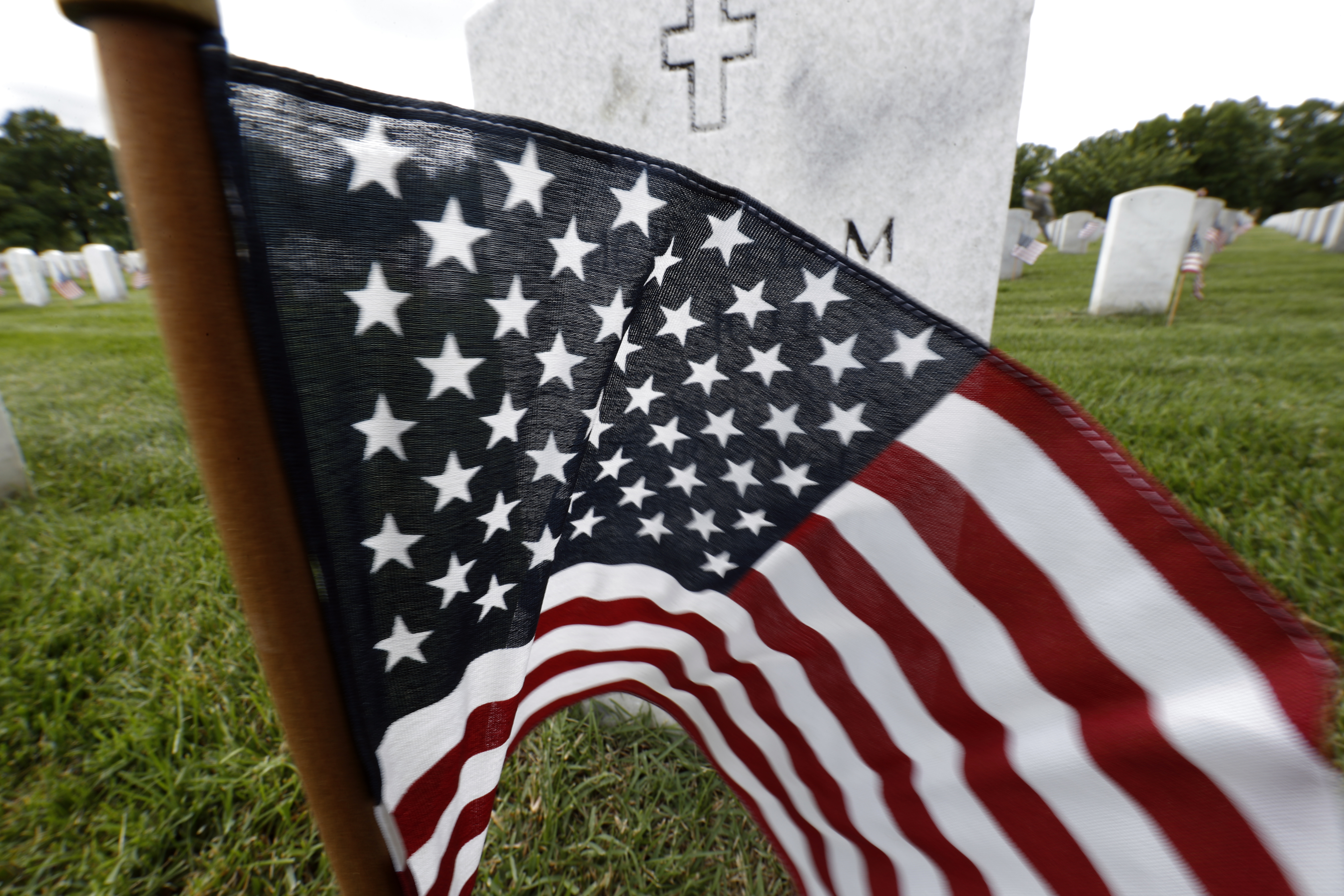 Memorial day flag images the image kid for Decoration day