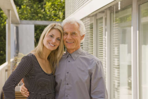 Couples with a big age gap face retirement planning challenges