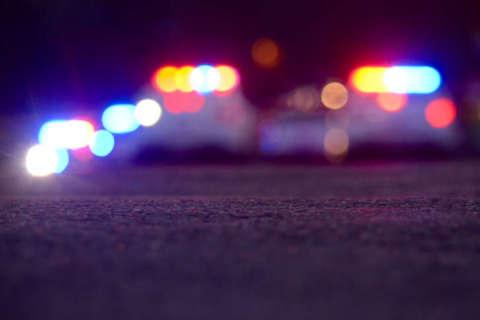 Man shot in Southeast DC