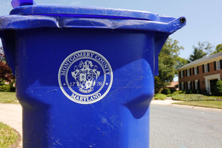Montgomery County Indiana Trash Garbage Removal Service